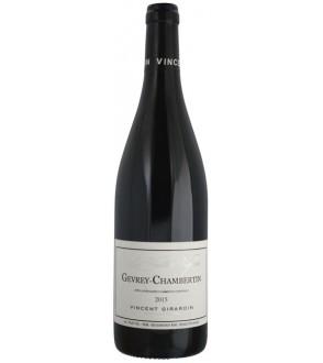 Вино Vincent Girardin Gevrey-Chambertin Vieilles Vignes