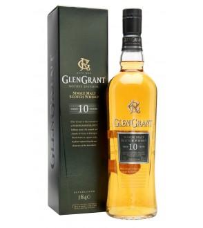 Віскі Glen Grant 10 YO