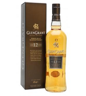 Віскі Glen Grant 12 YO