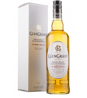 Віскі Glen Grant The Majors Reserve