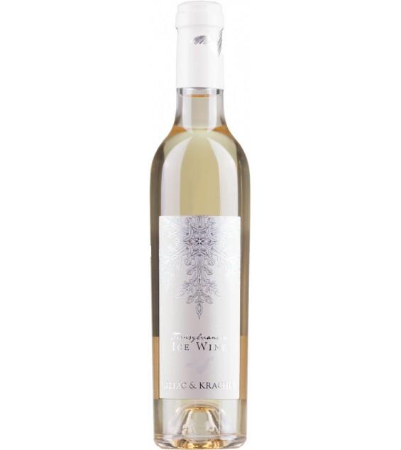 Вино Liliac & Kracher Transylvania Ice Wine