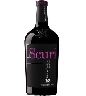 Вино Borgo Molino I Scuri Cabernet Sauvignon