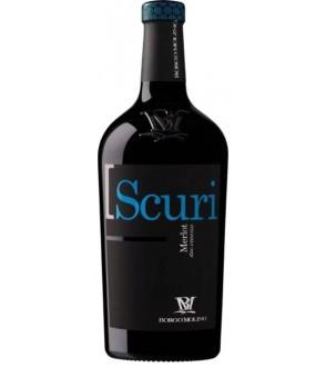 Вино Borgo Molino I Scuri Merlot