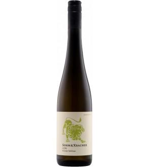 Вино Sohm & Kracher Lion Gruner Veltliner
