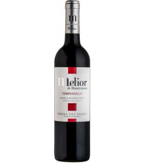 Вино Matarromera Melior Ribera del Duero