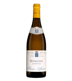 Вино Olivier Leflaive Les Setilles Bourgogne AOC