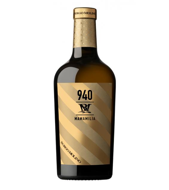 Вино Borgo Molino Mamamilia Passito Bianco