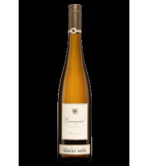 Вино Domaine Marcel Deiss Gruenspiel