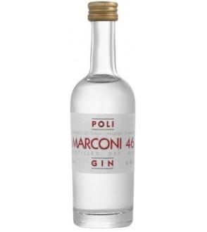 Marconi 46 Poli, 0.05l