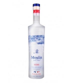 Горілка Moulin Vodka