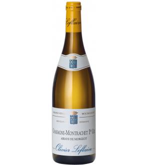 Вино Olivier Leflaive Clos Saint Marc Chassagne-Montrachet Premier Cru