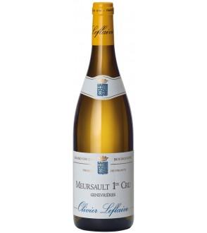 Вино Olivier Leflaive Les Genevrieres Meursault Premier Cru
