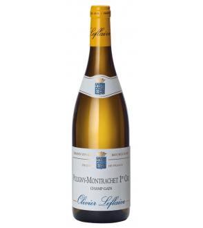 "Puligny-Montrachet Premier Cru ""Champ Gain"" Olivier Leflaive"