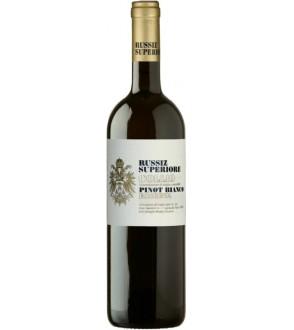 Вино Marco Felluga Russiz Superiore Pinot Bianco Collio Riserva