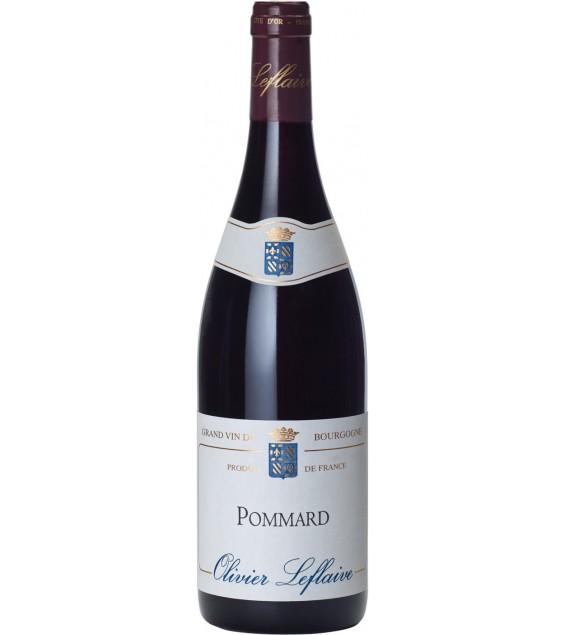Вино Olivier Leflaive Pommard Cote de Beaune