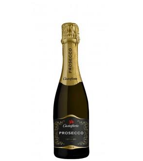 Prosecco Spumante Extra Dry Castelforte, 0.375l