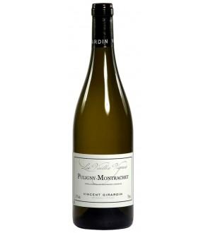 Puligny-Montrachet Vieilles Vignes Vincent Girardin
