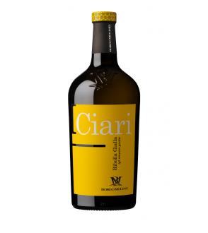 Вино Borgo Molino I Ciari Ribolla Gialla