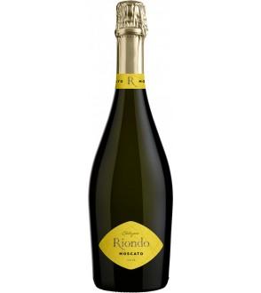 """Ігристе вино Riondo Moscato Spumante Dolce """"Collezione"""""""