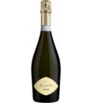 """Ігристе вино Riondo Soave Spumante Brut """"Collezione"""""""