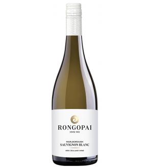 Sauvignon Blanc Marlborough Rongopai