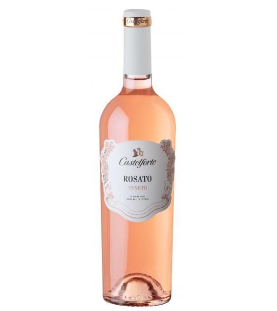Вино Casalforte Rosato