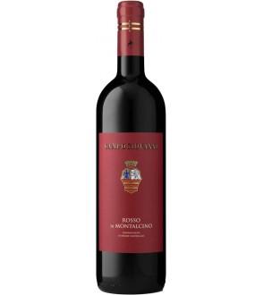 Вино San Felice Campogiovanni Rosso di Montalcino
