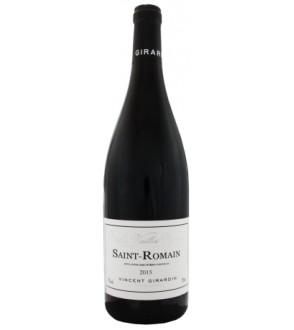 Saint Romain Vieilles Vignes Vincent Girardin