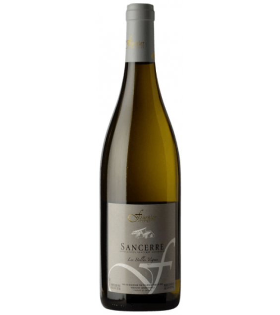Вино Fournier Pere & Fils Les Belles Vignes Sancerre, 0.375l