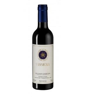 Sassicaia Tenuta San Guido 0.375l