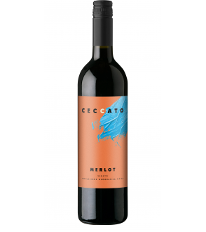 Вино Ceccato Merlot