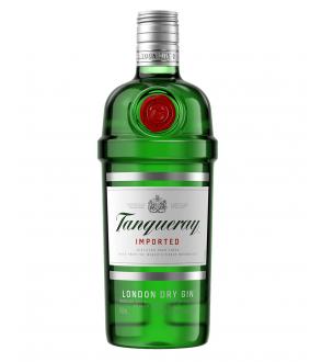 Джин Tanqueray London Dry Gin