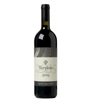Вино Querciabella Turpino Rosso Toscana IGT