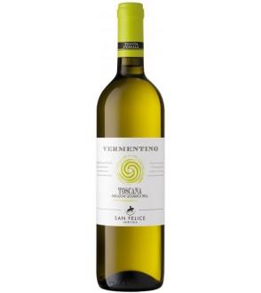 Вино San Felice Vermentino
