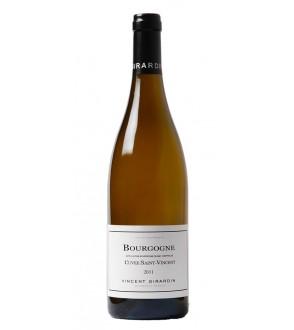 """Bourgogne Chardonnay """"Cuvee Saint-Vincent"""" Vincent Girardin"""