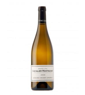 Вино Vincent Girardin Chevalier-Montrachet Grand Cru 2013