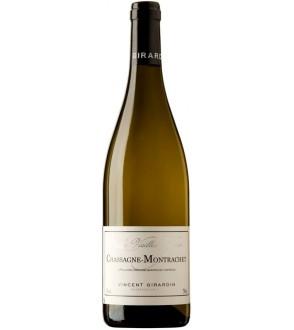 Chassagne-Montrachet Vieilles Vignes Vincent Girardin