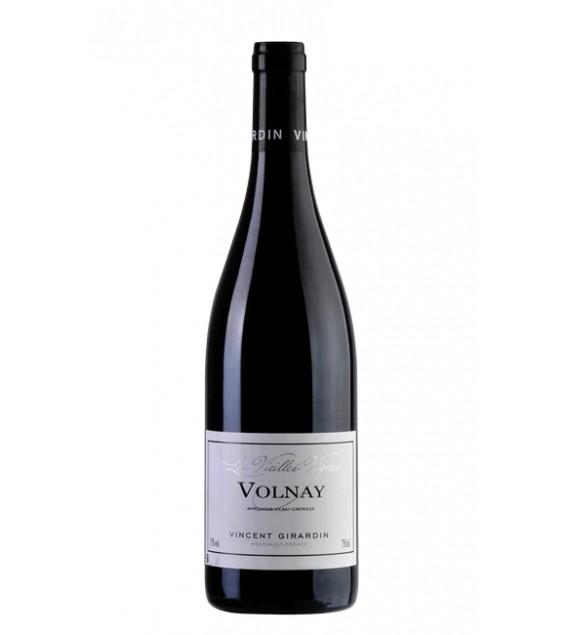 Volnay Les Vieilles Vignes Vincent Girardin 2015