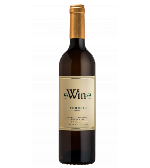 Вино WIN Verdejo non alcohol